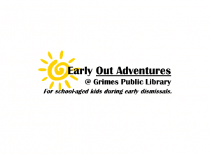 Early Out Adventures: The Amazing Nature Race!