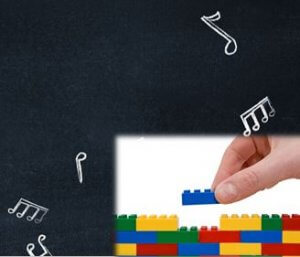 LEGO® Contest: Making Music