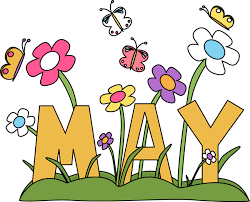 Early Out Adventures: May Day Baskets