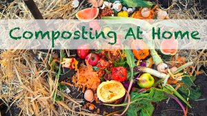 Compost at Home