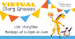 Virtual Story Grooves